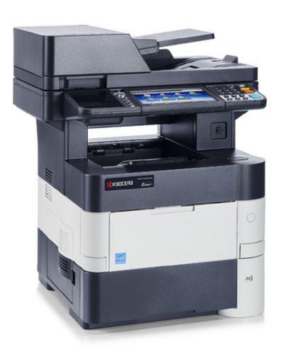 Multifunzione Laser Kyocera con i costi copia bassi
